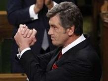 Ющенко не доволен подготовкой к 75-й годовщине Голодомора