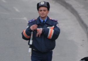 Инцидент с одесским инспектором: замглавы МВД приказал гаишникам учить законы