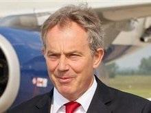 Тони Блэра хотят видеть первым президентом ЕС