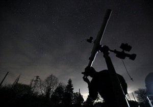 Сегодня ночью жители Земли смогут наблюдать сильнейший звездопад