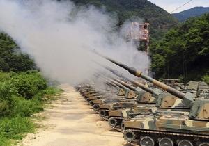 Южная Корея и США подписали новый договор. Сеул сможет производить ракеты, способные поразить любые цели в КНДР
