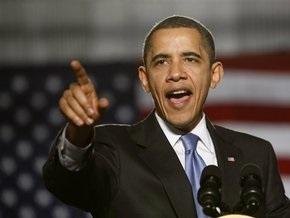Международную политику Обамы поддерживают 77% европейцев