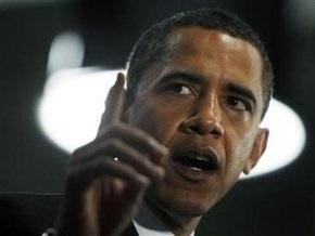 Опрос: Обама стал популярнее Маккейна на десять процентов