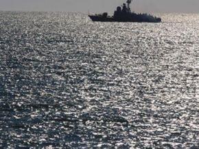 Береговая охрана Грузии задержала российский теплоход