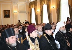 В Тернопольском горсовете будет висеть икона с изображением Иисуса Христа