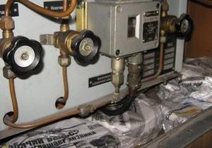 Контрабандисты спрятали восемь килограмм икры в кондиционере поезда Москва-Жмеринка