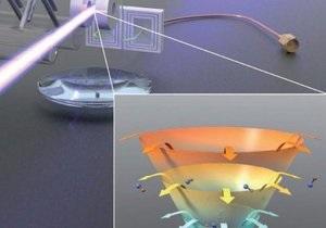 Физикам впервые удалось охладить молекулы до околонулевой температуры