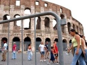 В Италии началась рецессия