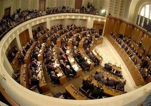 Ливан окончательно сформировал правительство