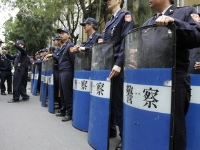 Сотрудника администрации президента Тайваня обвинили в шпионаже в пользу КНР