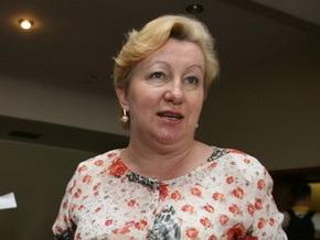 Ульянченко ушла в отпуск на три недели