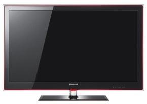 Samsung LED-ТВ: новый класс телевизоров – уже в Украине