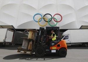 На лондонскую Олимпиаду запретили приходить в майке с Че Геварой