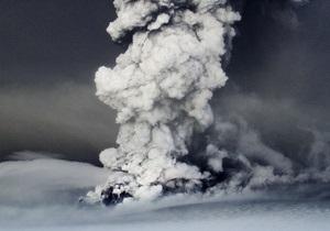 Исландский вулкан Гримсвотн затих