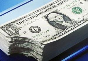купить доллар - Украинцы в марте-2013 купили инвалюты лишь на $2,7 млн больше, чем продали – НБУ