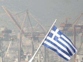 Греческий посол выразил сожаление оскорбленной украинке