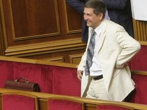В Секретариате отметили, что еще рано говорить о референдуме по конституционному проекту Ющенко