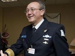 Командующий ВМС Израиля получил выговор за посещение стрип-клуба