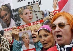 Берлин уверен, что Украина еще больше отдалилась от правового государства