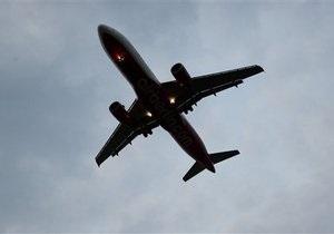 Из-за сильного тумана одесский аэропорт был вынужден отменить ряд рейсов