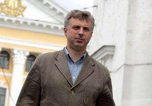 Президент Могилянки не разделяет стилистику письма интеллигенции к Януковичу, но подписал его