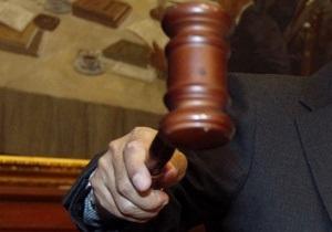 Обвиняемых в убийстве Маркелова признали виновными