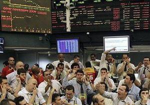 Рынки: Негативный фон не мешает инвесторам скупать украинские акции