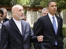 Обама пообещал бороться с терроризмом в Афганистане