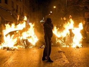 США записали греческих анархистов в террористы