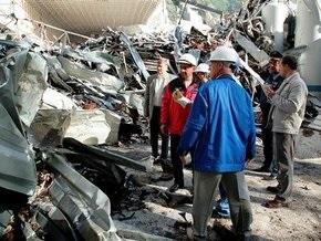 В Хакасии завтра отменят режим чрезвычайной ситуации, введенный после аварии на ГЭС