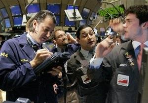 Dow Jones вырос до максимальной отметки с мая 2008 года