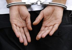 Вышедший из тюрьмы киевлянин в тот же день был задержан за кражу электродрели