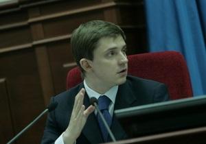 Стратегию Киева до 2025 года будет разрабатывать Довгий