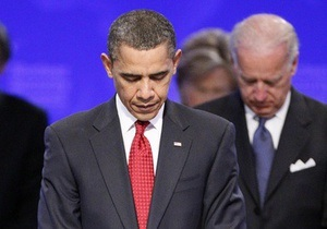 Обама приедет на похороны Леха Качиньского