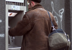 Неизвестные украли 100 тыс. грн из банкомата в Одессе