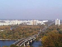 В Днепровском районе Киева построят Золотой берег