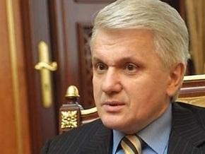 Ющенко и Тимошенко между собой не общаются - Литвин