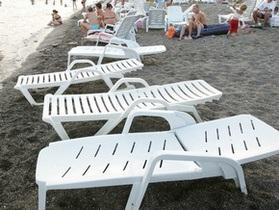 новости Крыма - В Ялте началась акция Заборам-нет! для обеспечения доступа к пляжам отдыхающих