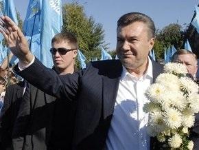 Янукович перепутал Бебеля с Бабелем