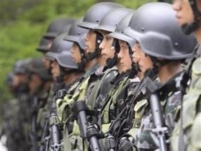 В результате столкновения маоистов с армией на Филиппинах погибли 22 человека