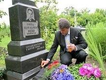 Израильский историк: Отец Ющенко сотрудничал с фашистами