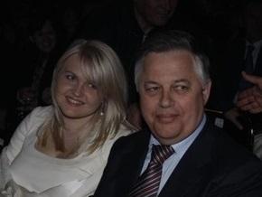 Симоненко заявил, что после его ухода от жены авторитет Компартии вырос