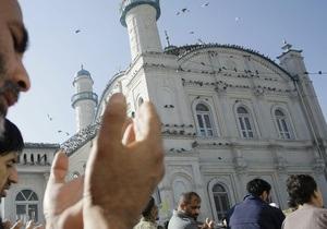 Жертвами взрыва возле афганской мечети стали 37 человек