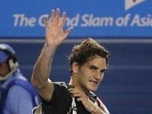 Федерер рассказал, почему проиграл