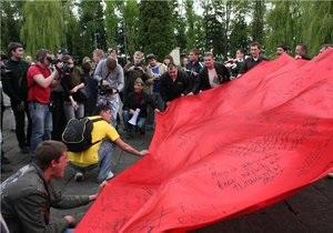 Российский эксперт: За событиями во Львове 9 мая не было  руки Москвы