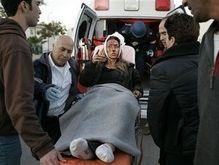 С территории Сектора Газа ведется обстрел израильских городов