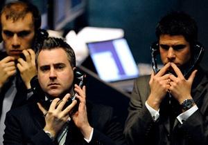 Рынки США закрылись небольшим падением