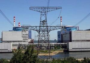 ТВ: На Хмельницкой АЭС из-за отравления химвеществом погиб рабочий - Хмельницкая АЭС