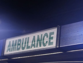 В Тернополе количество вызовов машин скорой помощи возросло в три раза