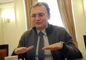 Работу мэра Львова признали неудовлетворительной - Львовский горсовет